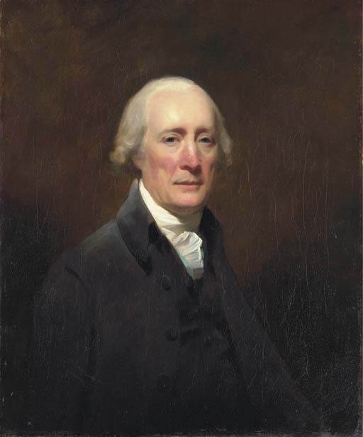 Sir Henry Raeburn, R.A., P.R.S.A. (1756-1823)
