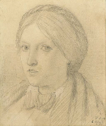 Ford Madox Brown (1821-1893)