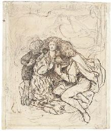 Dante Gabriel Rossetti (1828-1882)