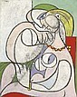 Pablo Picasso (1881-1973), Pablo Picasso, Click for value
