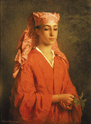 Henriette Browne (French, 1829-1901)