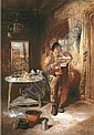 Erskine Nicol, R.S.A., A.R.A. (1825-1904)