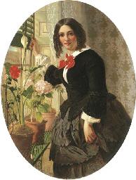 James Collinson (1825-1881)