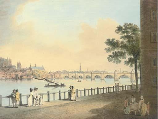 Francis Nicholson, O.W.S. (1753-1844)