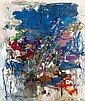 Untitled, Joan Mitchell, Click for value