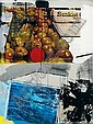 Stunt, Robert Rauschenberg, Click for value