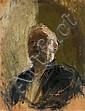 Antonio Mancini (Napoli 1852-1930 Roma)
