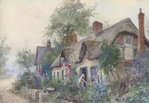Joseph Hughes Clayton (c.1900)