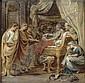 Sir Peter Paul Rubens (Siegen, Wesphalia 1577-1640 Antwerp), Petrus Paulus Rubens, Click for value