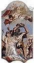 Giandomenico Tiepolo (Venice 1727-1804), Giovanni Domenico Tiepolo, Click for value