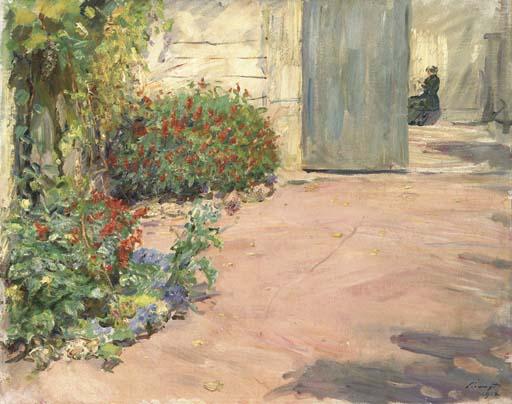 Max Slevogt (1868-1932)