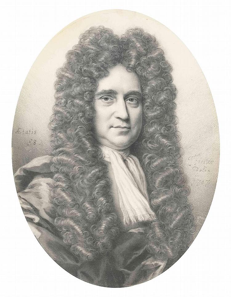 Thomas Forster (?Northumberland c.1677-1712)