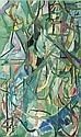 André Lanskoy (1902 - 1976)