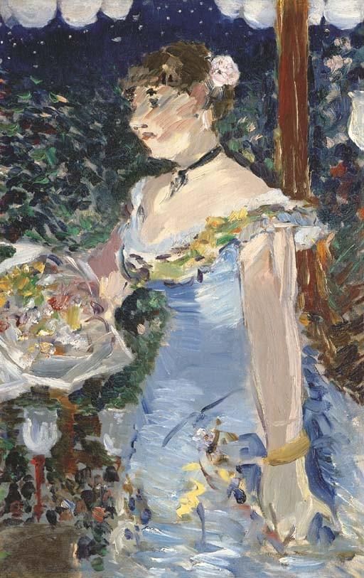 Edouard Manet (1832-1883)