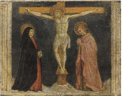 Scuola di Thommaso di Giovanni di Simone Guidi, Masaccio (San Giovanni di Valdarno 1401-1428 Roma)