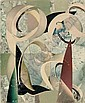 Hannah Höch (1889-1979), Hannah Hoch, Click for value