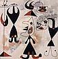 Joan Miró (1893-1983), Joan Miro, Click for value