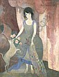 Marie Laurencin (1883-1956), Marie Laurencin, Click for value