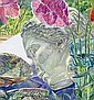 Fragment , Janet I Fish, Click for value
