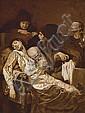 EVARISTE VITAL LUMINAIS (NANTES 1821-1896 PARIS)