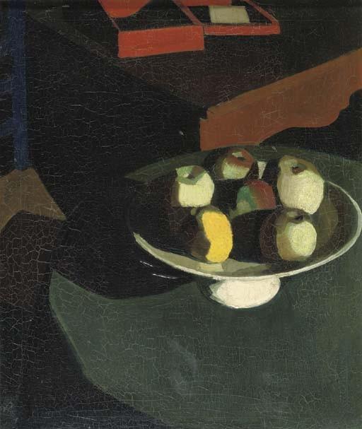 Raoul Hynckes (Dutch, 1893-1973)