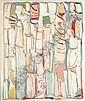 PAUL GUIRAGOSSIAN (LEBANON, 1926-1993), Paul Guiragossian, Click for value