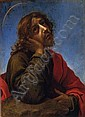 Saint John the Evangelist, Carlo Dolci, Click for value