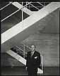 Ludwig Mies van der Rohe, c. 1952