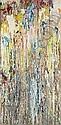Sans titre (77E-4), Larry Poons, Click for value