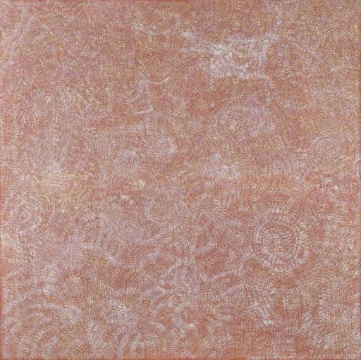 GREENY PURVIS PETYARRE (BORN CIRCA 1930)