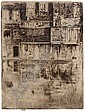 Square House, Amsterdam (K. 404), James Abbott McNeill Whistler, Click for value