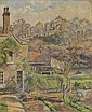 Lucien Pissarro (1863-1944), Lucien Pissarro, Click for value