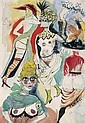Otto Dix (1891-1969), Otto Dix, Click for value