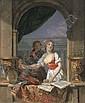 Martin Drolling (Oberbergheim 1752-1817 Paris)