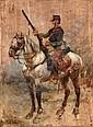 Jean Baptiste Edouard Detaille (French, 1848-1912)