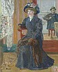 James Ensor (1860-1949), James Ensor, Click for value