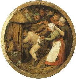 Pieter Bruegel I (? Breda c. 1525/30-1569 Brussels)