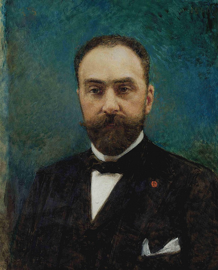 LEON JOSEPH FLORENTIN BONNAT (BAYONNE 1833-1922 MONCHY-SAINT-ELOI)