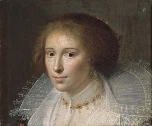 Paulus Moreelse (Utrecht 1571-1638)
