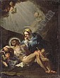 Francesco Trevisani (Capodistria 1656-1746 Rome), Francesco Trevisani, Click for value