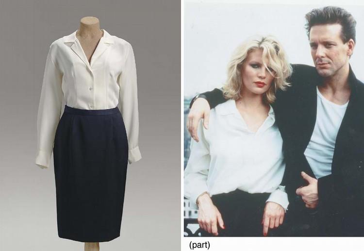 9 1/2 Weeks, 1986/Kim Basinger