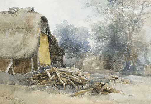 John Middleton (1827-1856)