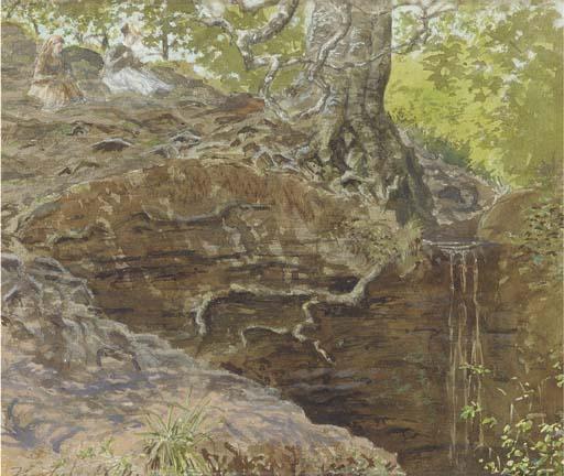 Thomas Matthews Rooke, R.W.S. (1842-1942)