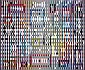 YAACOV AGAM (b. 1928) , Yaacov Agam, Click for value