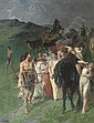Evariste-Vital Luminais (French, 1822-1896), Evariste-Vital Luminais, Click for value