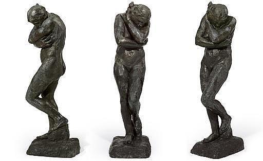 Eve, grand modèle-version sans rocher