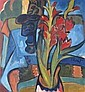 Karl Schmidt-Rottluff (1884-1976), Karl Schmidt-Rottluff, Click for value