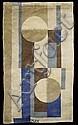 EDWARD MCKNIGHT KAUFFER (1890-1954) , Edward Mc Knight Kauffer, Click for value