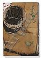 Bruce Conner (b. 1933) , Bruce Guldner Conner, Click for value