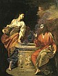 Antonio de Bellis (active Naples c.1630-c.1660), Bernardo Cavallino, Click for value